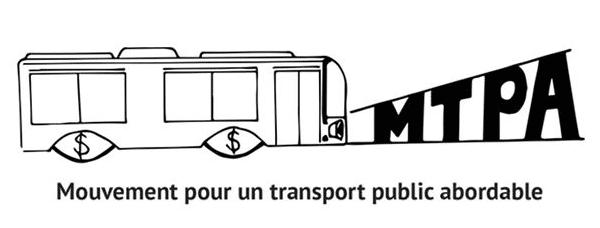 Mouvement pour un transport public abordable